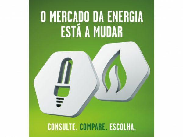 Campanhas de Gás e Eletricidade